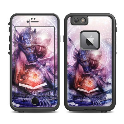 Lifeproof iPhone 6 Plus Fre Case Skin - Dream Soulmates