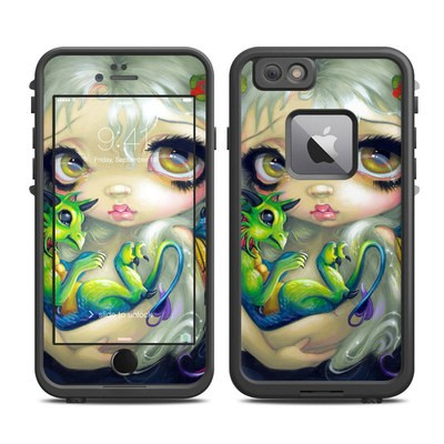 Lifeproof iPhone 6 Plus Fre Case Skin - Dragonling
