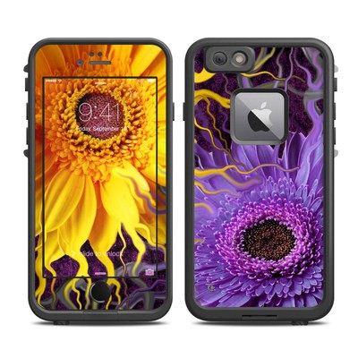 Lifeproof iPhone 6 Plus Fre Case Skin - Daisy Yin Daisy Yang