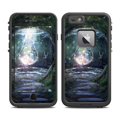Lifeproof iPhone 6 Plus Fre Case Skin - For A Moment