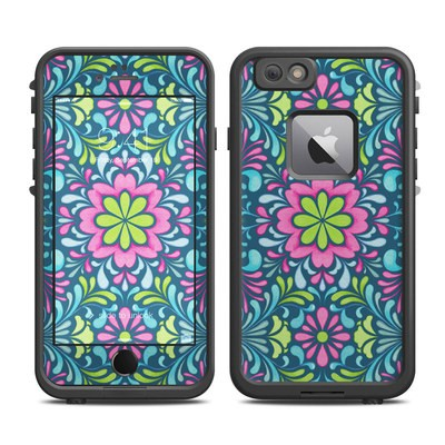 Lifeproof iPhone 6 Plus Fre Case Skin - Freesia