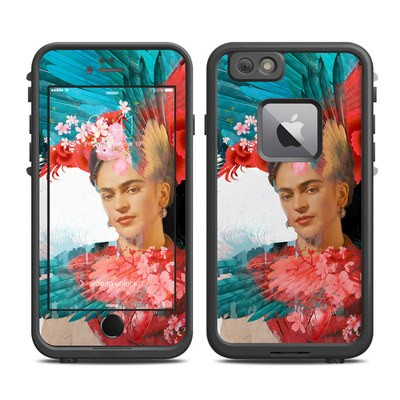 Lifeproof iPhone 6 Plus Fre Case Skin - Frida
