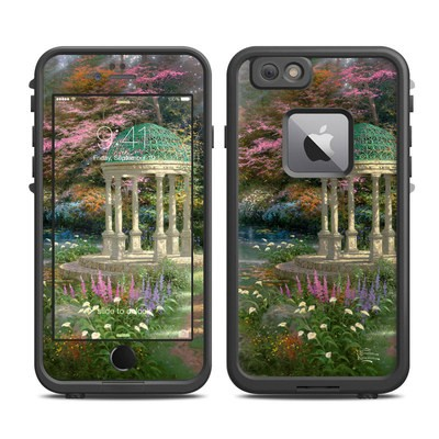 Lifeproof iPhone 6 Plus Fre Case Skin - Garden Of Prayer
