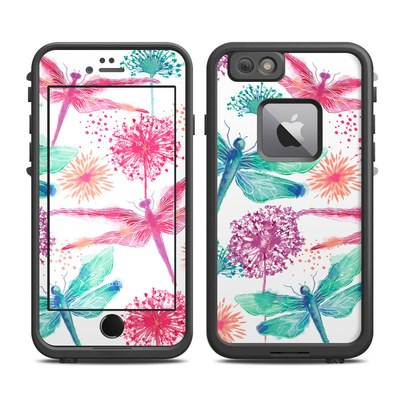 Lifeproof iPhone 6 Plus Fre Case Skin - Gossamer