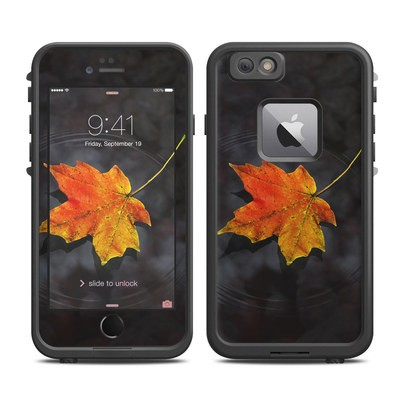 Lifeproof iPhone 6 Plus Fre Case Skin - Haiku