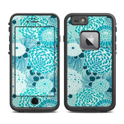 Lifeproof iPhone 6 Plus Fre Case Skin - Happy