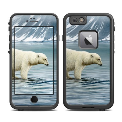 Lifeproof iPhone 6 Plus Fre Case Skin - Hard Summer