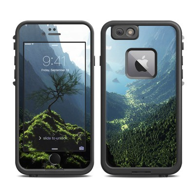 Lifeproof iPhone 6 Plus Fre Case Skin - Highland Spring