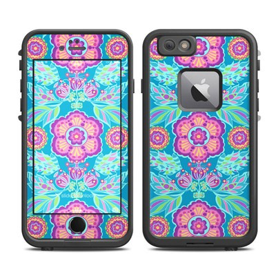 Lifeproof iPhone 6 Plus Fre Case Skin - Ipanema