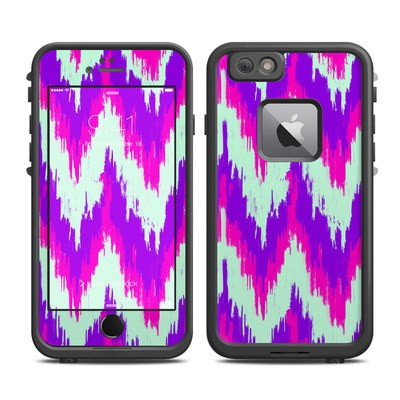 Lifeproof iPhone 6 Plus Fre Case Skin - Kindred