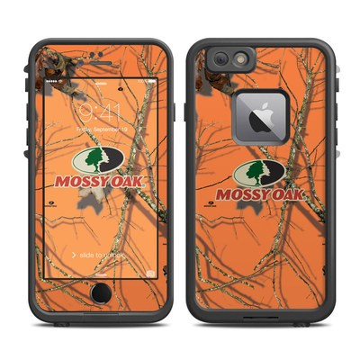 Lifeproof iPhone 6 Plus Fre Case Skin - Break-Up Lifestyles Autumn