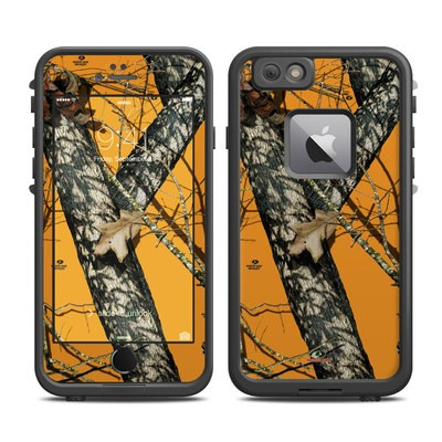 Lifeproof iPhone 6 Plus Fre Case Skin - Blaze