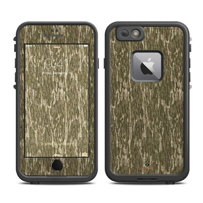 Lifeproof iPhone 6 Plus Fre Case Skin - New Bottomland