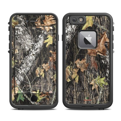 Lifeproof iPhone 6 Plus Fre Case Skin - Break-Up