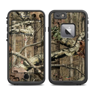 Lifeproof iPhone 6 Plus Fre Case Skin - Break-Up Infinity
