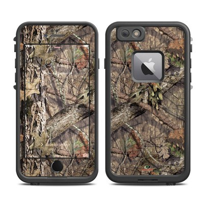 Lifeproof iPhone 6 Plus Fre Case Skin - Break-Up Country