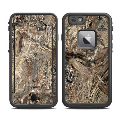 Lifeproof iPhone 6 Plus Fre Case Skin - Duck Blind