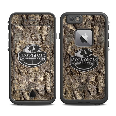 Lifeproof iPhone 6 Plus Fre Case Skin - Mossy Oak Overwatch