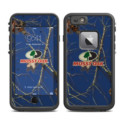 Lifeproof iPhone 6 Plus Fre Case Skin - Break-Up Lifestyles Open Water