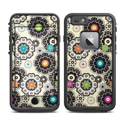 Lifeproof iPhone 6 Plus Fre Case Skin - Nadira