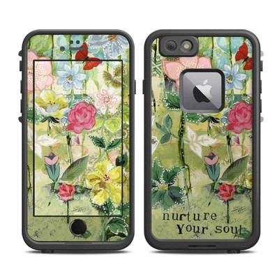 Lifeproof iPhone 6 Plus Fre Case Skin - Nurture