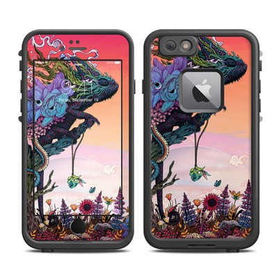 Lifeproof iPhone 6 Plus Fre Case Skin - Phantasmagoria