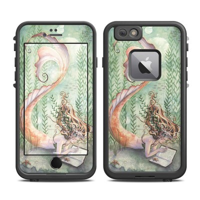Lifeproof iPhone 6 Plus Fre Case Skin - Quiet Time