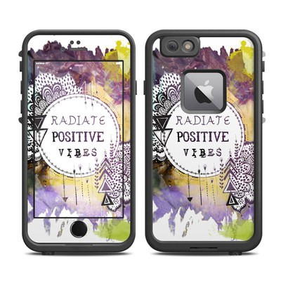 Lifeproof iPhone 6 Plus Fre Case Skin - Radiate