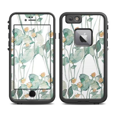 Lifeproof iPhone 6 Plus Fre Case Skin - Sage