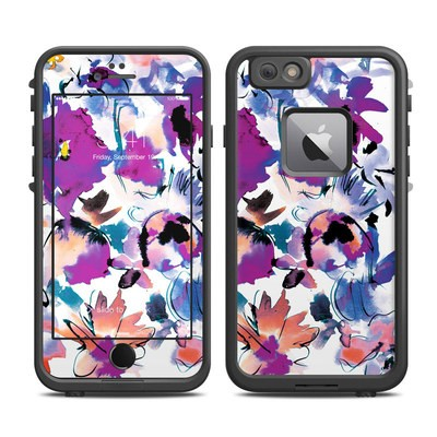 Lifeproof iPhone 6 Plus Fre Case Skin - Sara