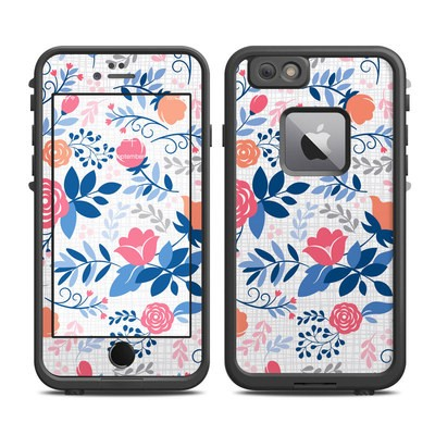 Lifeproof iPhone 6 Plus Fre Case Skin - Sofia
