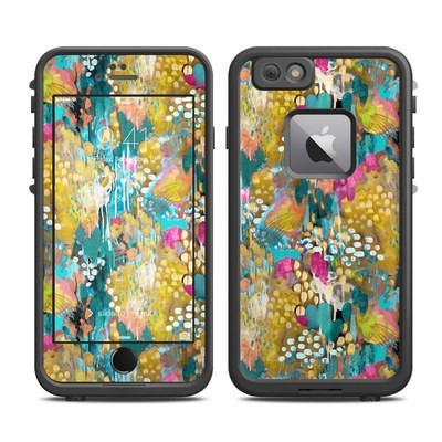 Lifeproof iPhone 6 Plus Fre Case Skin - Sweet Talia