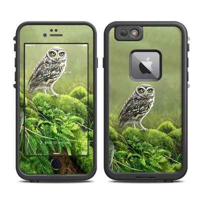 Lifeproof iPhone 6 Plus Fre Case Skin - Tumbledown
