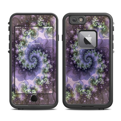 Lifeproof iPhone 6 Plus Fre Case Skin - Turbulent Dreams
