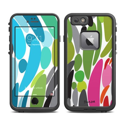 Lifeproof iPhone 6 Plus Fre Case Skin - Twist