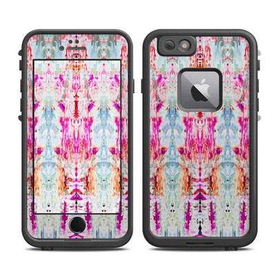 Lifeproof iPhone 6 Plus Fre Case Skin - Ubud