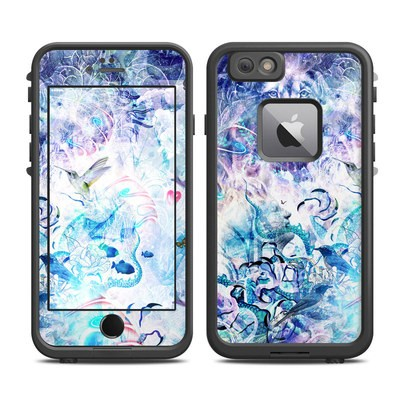 Lifeproof iPhone 6 Plus Fre Case Skin - Unity Dreams