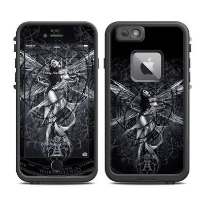 Lifeproof iPhone 6 Plus Fre Case Skin - Unseelie Bound