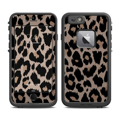 Lifeproof iPhone 6 Plus Fre Case Skin - Untamed