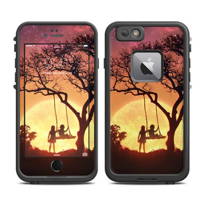 Lifeproof iPhone 6 Plus Fre Case Skin - You and I
