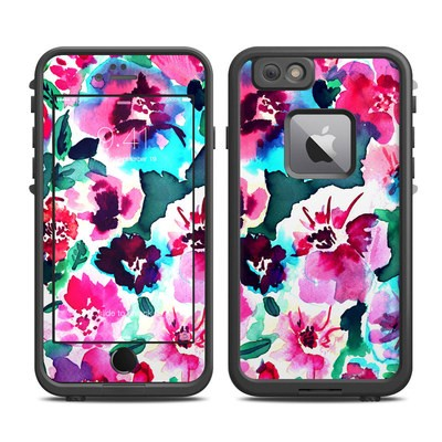 Lifeproof iPhone 6 Plus Fre Case Skin - Zoe