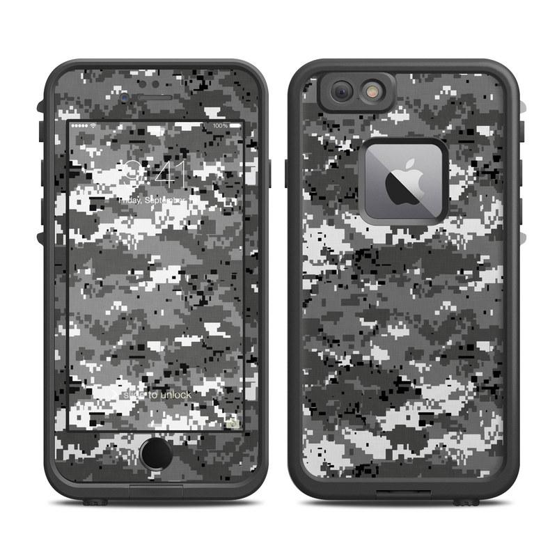 Camo Lifeproof Case Iphone S Plus