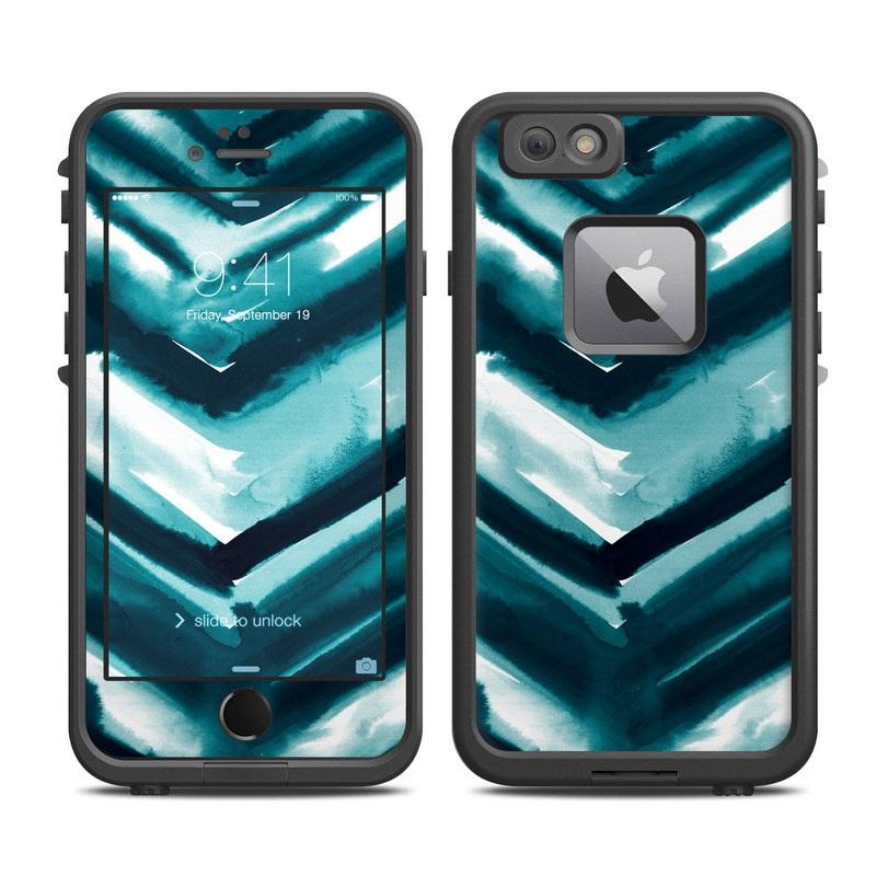 iphone 6 plus chevron case