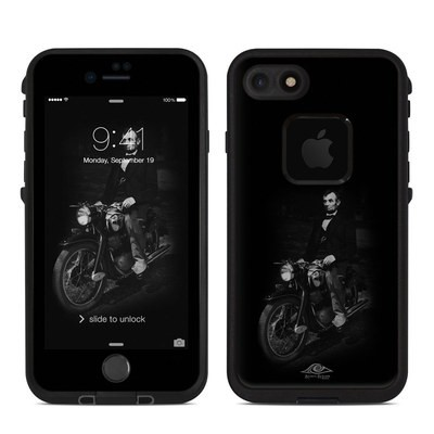 Lifeproof iPhone 7 Fre Case Skin - Abe