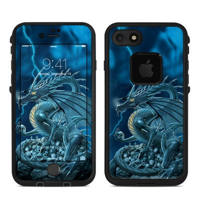 Lifeproof iPhone 7 Fre Case Skin - Abolisher