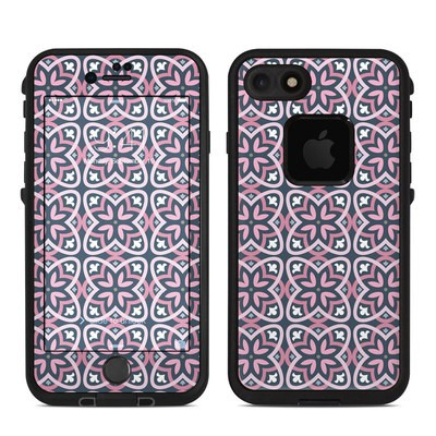 Lifeproof iPhone 7-8 Fre Case Skin - Adriana