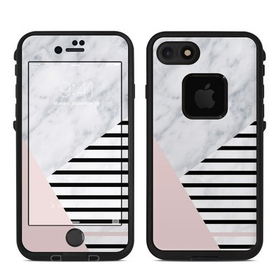 Lifeproof iPhone 7 Fre Case Skin - Alluring