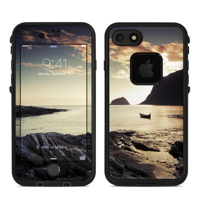 Lifeproof iPhone 7 Fre Case Skin - Anchored