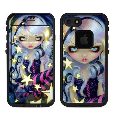 Lifeproof iPhone 7 Fre Case Skin - Angel Starlight