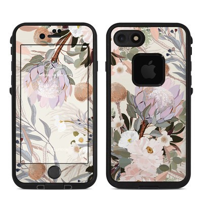 Lifeproof iPhone 7-8 Fre Case Skin - Antonia